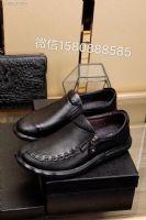 广东高档鞋代理加盟需要什么条件?多少钱一双
