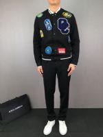 广州奢侈品牌高仿男装服装货源微信