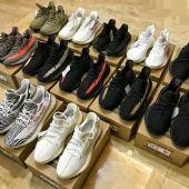 高仿椰子鞋350哪里买,价格需要多少钱左右图片