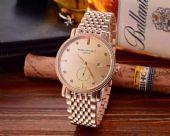 买高仿的浪琴手表怎样?如何选择仿真浪琴?