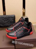 范思哲高档男鞋批发,微信男鞋招代理 一件代发