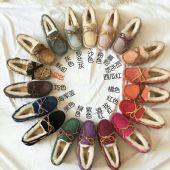 原单UGG雪地靴豆豆鞋包子鞋代工厂免费招代理支持一件代发图片