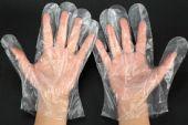 pe透明一次性手套生产厂家