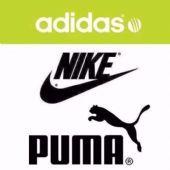 厂家实力一手货源免费招代理品牌耐克、阿迪鞋服一件代发 货到付款