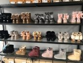 ugg1280 雪地靴正品货源 澳洲进口雪地靴ever ugg图片