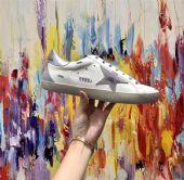 顶版GGDB小脏鞋小白鞋批发 一件代发图片