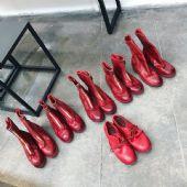 代购级别GUIDI水洗版马皮靴PL2PL1 788 310