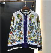 杜嘉班纳Dolce&Gabbana2018新款男装夹克外套