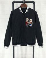 杜嘉班纳Dolce&Gabbana男装夹克外套刺绣高档男装货