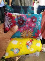 多功能袋子批发  折叠购物袋子 创意礼品袋子厂家