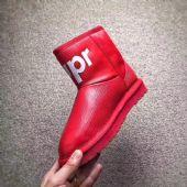 UGG雪地靴工厂直销 一手货源招收代理