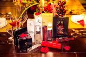 奢姿化妆品联合*感恩团队至诚共邀您的合作共赢到来。【