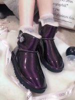 雪地靴UGG时尚温暖又实惠 保证真皮 免费代理图片