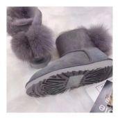 雪地靴UGG招代理,招加盟,一件代发,无需囤货图片