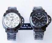 沛纳海意大利皇家海军指定专用表男士全自动机械手表