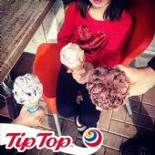 Tiptop冰淇淋新西兰原装进口一件代发全国招加盟代理