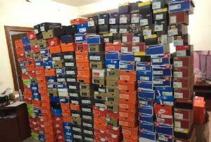 哪里有卖耐克板鞋运动鞋 厂家供货图片