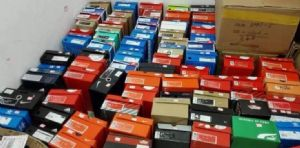 低价运动鞋批发产地是哪里,阿迪耐克高档鞋哪有进图片
