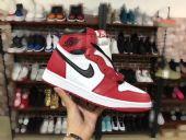 工厂批发 AJ1代篮球鞋乔丹1男女aj1篮球鞋运动鞋