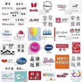 80种品牌尿不湿,童装玩具绘本厂家一手一件代发无需囤货精准引流图片
