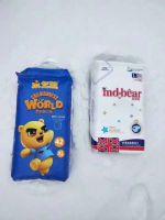 米兜熊纸尿裤代理可以混拿了?两个版需要多少钱?图片
