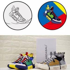 给大家讲解一下如何买到质量好的鞋子
