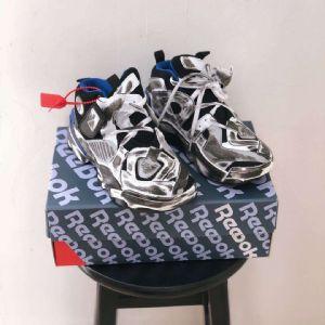 锐步做旧老爹鞋  原标原鞋盒   大量现货
