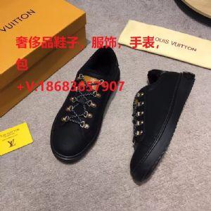 高档工厂男鞋 提供实物拍摄图片免费代发