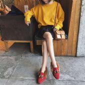 精美时尚女鞋超低价格,厂家直销,一件代发图片
