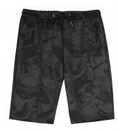 男士休闲五分裤夏季运动裤睡裤