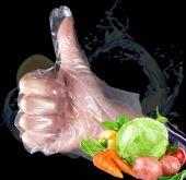 pe透明薄膜一次性手套生产企业