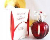 高仿卡地亚香水哪里有卖,价格一般多少钱呢图片