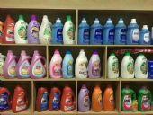 微商品牌洗衣液代理批发市场一手货源一件代发图片