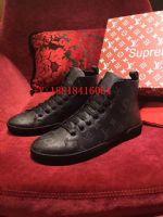 顶级奢侈男鞋 微信代理 高仿一比一 专柜品质男鞋