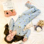 睡衣家居服一件代发 厂家一手货源免费招代理 微商爆款图片