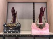 奢饰品高仿LV包包大概多少钱 与正品的区别