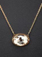 高仿施华洛世奇水晶项链,施华洛世奇1 1高仿首饰货源图片
