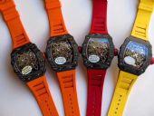 广州高仿手表工厂货源批发放货 货到付款 一件代发 免费代理>图片
