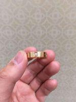 高仿卡地亚戒指哪里买,揭秘下价格多少钱图片