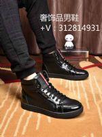 范思哲一比一大牌男鞋奢饰品精仿男鞋高品质
