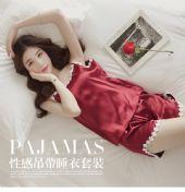 中国睡衣批发市场哪里比较大?广东揭阳普宁大型批发部!
