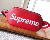 Supreme奢侈品包包,与众不同的时尚潮流街头潮牌奢侈品手袋