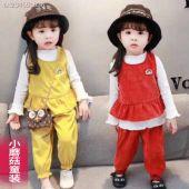 最新款欧韩时尚童装微商免费代理加盟、一件代发图片