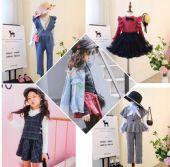 品牌玩具童装母婴女装用品无需囤货,免费招微商代理!图片