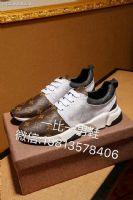 LV高档男鞋、著�计纺行�、质量保证百分百好货
