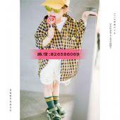 微商童装一手货源厂家直销 淘宝女装一件代发 免费代理 无需囤货