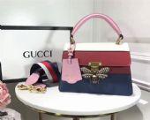 GUcci Queen Margaret无可比拟的顶级奢侈品包包