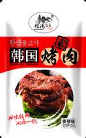 韩国烤素肉(香辣味)