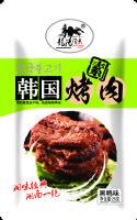 韩国烤素肉(黑鸭味)