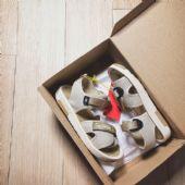 夏季新款凉鞋哪里有卖多少钱?